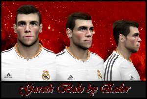 PES 2014 Gareth Bale