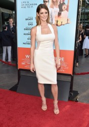 "Ashley Greene - ""Wish I Was Here"" Premiere in LA 6/23/14"