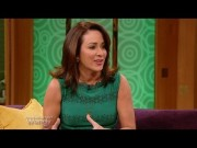 Patricia Heaton Wendy Williams Show