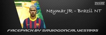 Download Face Neymar Júnior by saviogoncalves1995