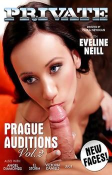 Prague Auditions Vol 2