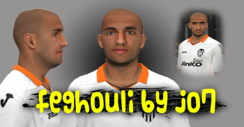 Download Face Do Argelino Feghouli