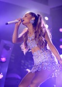 Ariana Grande - iHeartRadio Ultimate Pool Party in Miami Beach 06/27/14