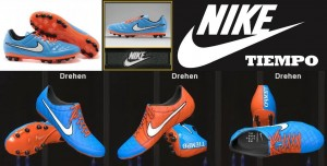 Download Nike Tiempo Legend V by Ron69