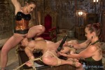 First time MILF double penetration! - Kink/ WhippedAss (2014/ SiteRip)