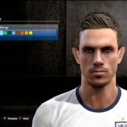 Download PES 2013 Henderson Face by baha_dir