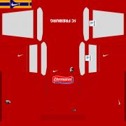 Download Freiburg 14-15 Player Kits by Tunevi