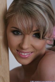 Gina nicole