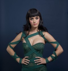 Katy Perry - Victoria Will Photoshoot