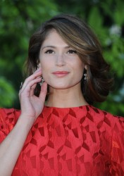 Gemma Arterton - Serpentine Gallery Summer Party in London 7/1/14