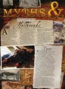 Мифы и легенды: Адские Псы
