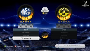 FIFA 14 Theme UEFA Champions League by Vovan4eK93