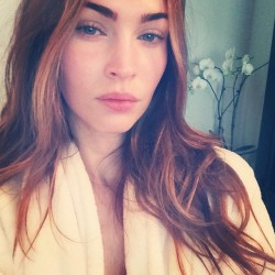 Megan Fox Instagram Pics