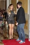 Khloe Kardashian - 30th Birthday Party at Tao Nightclub in Las Vegas 7/4/14