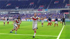 Fifa 14 Real Player Skin Textures V.2 by Atexz