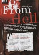 Прямиком из ада: Женевьев Кортез