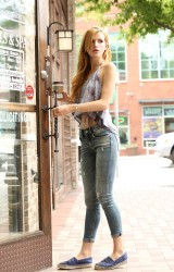 Bella Thorne out and about in Los Feliz 7/7/14