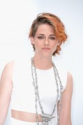 Kristen Stewart - Chanel Haute Couture F/W 2014/2015 Fashion Show in Paris 7/8/14