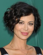 Catherine Bell - Crown Media Networks - Summer TCA Press Gala in Hollywood 08-07-2014