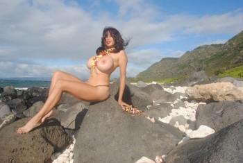 Claudia KeAloha