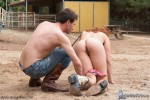 Rose Red : The Rancher's Daughter - Kink/ SexAndSubmission (2014/ SiteRip)