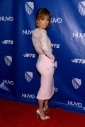 Jennifer Lopez - LULAC/NUVOtv Unity Luncheon in NYC 7/10/14