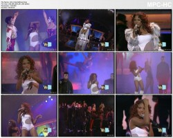 TONI BRAXTON *intro performance* - Soul Train: Lady of Soul Awards 9.17.2005