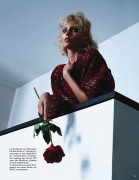 Anja Rubik - Vogue Germany  August 2014   14x Adc606338171360