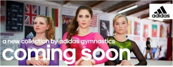 McKayla Maroney -  For Adidas - x 1