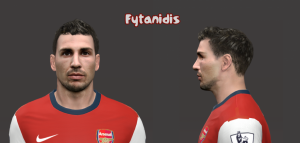 How To PES 2014 Facemaking Tutorial by PantelG7