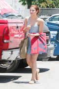 Stefanie Scott - Out Shopping 7/12/14