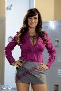 Lisa Ann - School Of Milf- Passionate In Purple x120