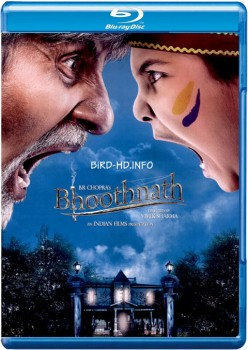Bhoothnath 2008 m720p BluRay x264-BiRD