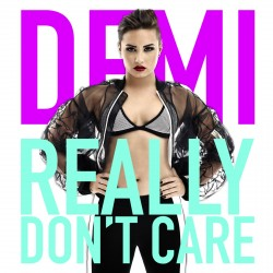 Demi Lovato - Really Don't Care Cover