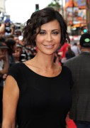 Catherine Bell - Disney's 'Planes Fire Rescue' Premiere 15.7.2014