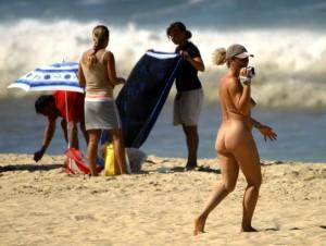 Playboy janine habeck nude