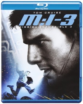 Mission: Impossible III + Bonus (2006) Full Blu-Ray 24+20Gb MPEG-2 ITA ENG DD 5.1