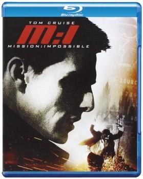 Mission: Impossible (1996) Full Blu-Ray 35Gb AVC ITA DD 5.1 ENG DTS-HD MA 5.1