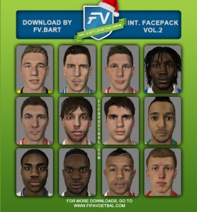 c2635c339644616 Super International Facepack FIFA14 Vol. 1 7 by Son of God