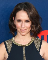 Jennifer Love Hewitt - 2014 TCA Summer Press Tour Party in West Hollywood 7/17/14