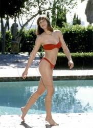 Jamie Lee Curtis - Young Bikini Pic