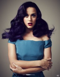 Katy Perry - The Hollywood Reporter Photoshoot