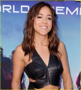 Chloe Bennet - Guardians Of The Galaxy premiere 7/21/14