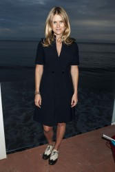 Alice Eve Intimate Dinner Presented by Revolve in Malibu 07-20-2014