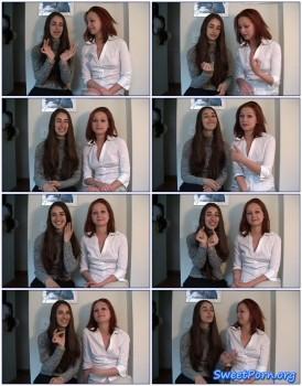 Kyra & Vittoria