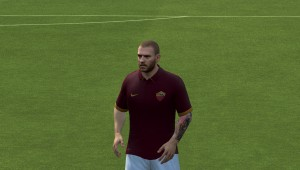 399a13341007729 FIFA 14 NEW AS ROMA 14 15 KITPACK by Ranopand (2)