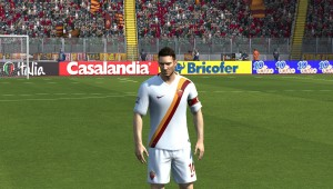 FIFA 14 NEW AS ROMA 14-15 KITPACK by Ranopand (2)