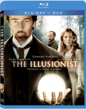 The Illusionist - L'illusionista (2006) Full Blu-Ray 22Gb AVC ITA ENG DD 5.1