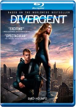 Divergent 2014 m720p BluRay x264-BiRD