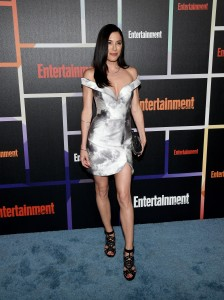 "Jaime Murray, Comic-Con 2014, ""Entertainment Weekly"", San Diego, 26/07/2014"